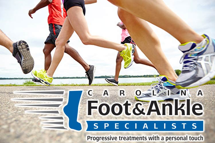 Carolina Foot & Ankle Specialists: Charleston, Mt Pleasant, SC