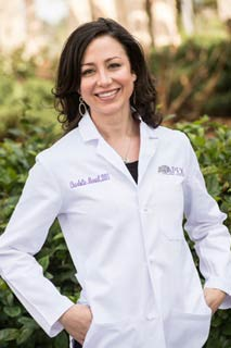 Charlotte H. Marvil, DDS of Apex Oral and Maxillofacial Surgery