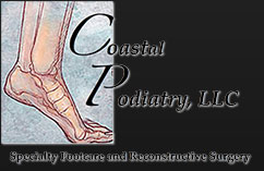 Coastal Podiatry, LLC