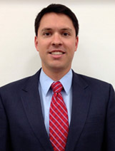 Dr. Derek Feussner, M.D. of Palmetto Digestive Disease and Endoscopy Center