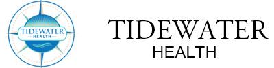 Tidewater Health logo