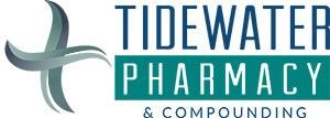 Tidewater Pharmacy logo