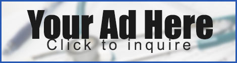 Your Ad Here - Click to Inquire