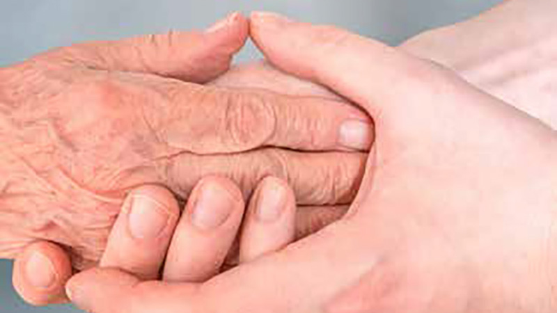 Agape Perfects Palliative Care