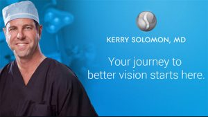 Carolina Eyecare Physicians, Dr Kerry Solomon