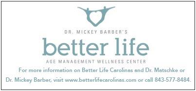 Contact Better Life Carolinas
