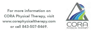 Contact CORA Physical Therapy about your running injury!