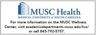 Contact MUSC