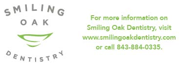 Contact Smiling Oak Dentistry