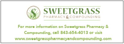 Contact Sweetgrass Pharmacy & Compounding