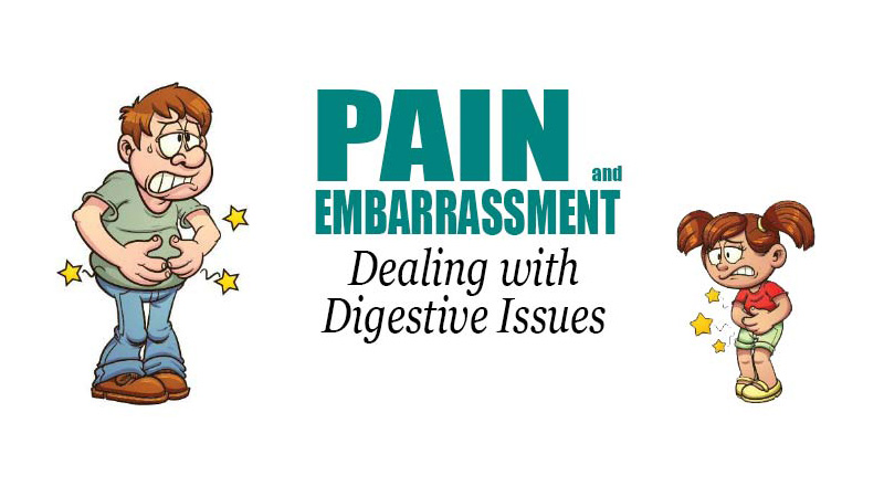 Dealing with Digestive Issues