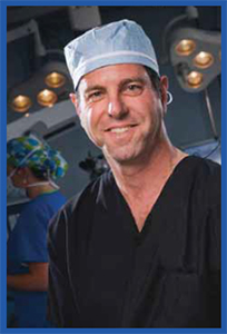 Dr Kerry Solomon of Carolina Eyecare Physicians was the first physician in South Carolina to perform LASIK procedures