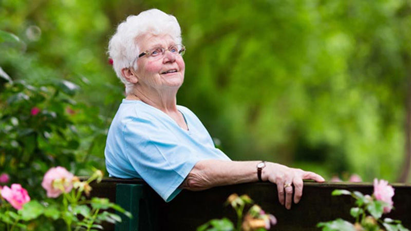 What Hope Looks Like - PruittHealth Hospice