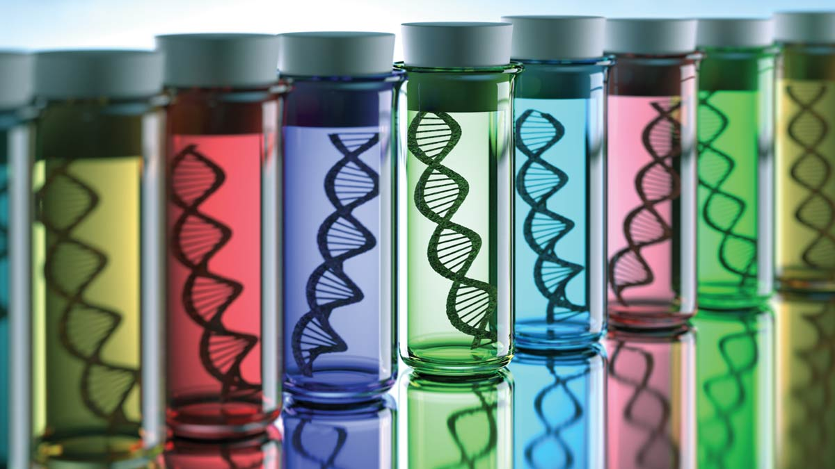 Genetic testing is changing the way we handle pregnancy