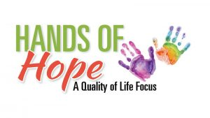 Hands of Hope Pediatric Comfort and Palliative Care focuses on improving the quality of life for children as they face difficult days ahead