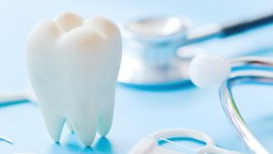 Oral health is important to overall health