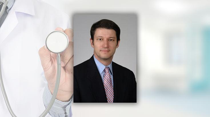 Dr. Eric J. Lentsch, MD. ENT Doctor