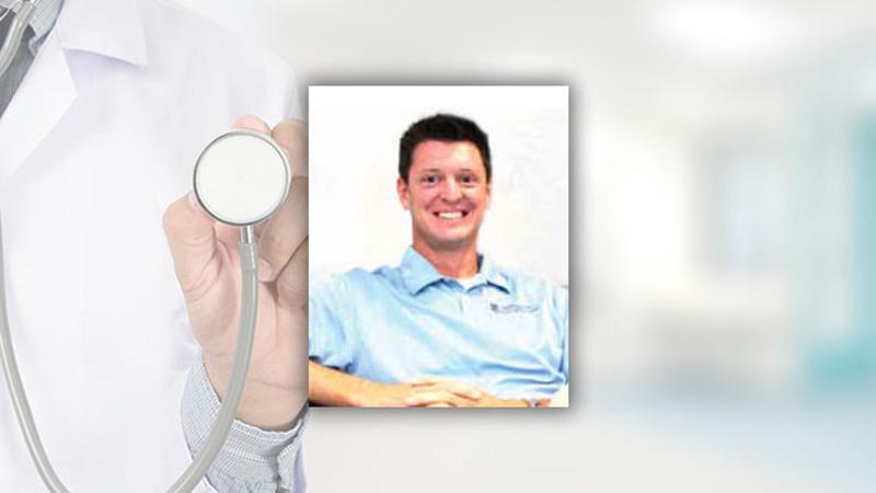 Craig Rhyne, DM of Palmetto Oral and Maxillofacial Surgery