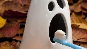 How you eat holiday candies can be as important as which candies you eat. Read the article for details ... save your teeth :)