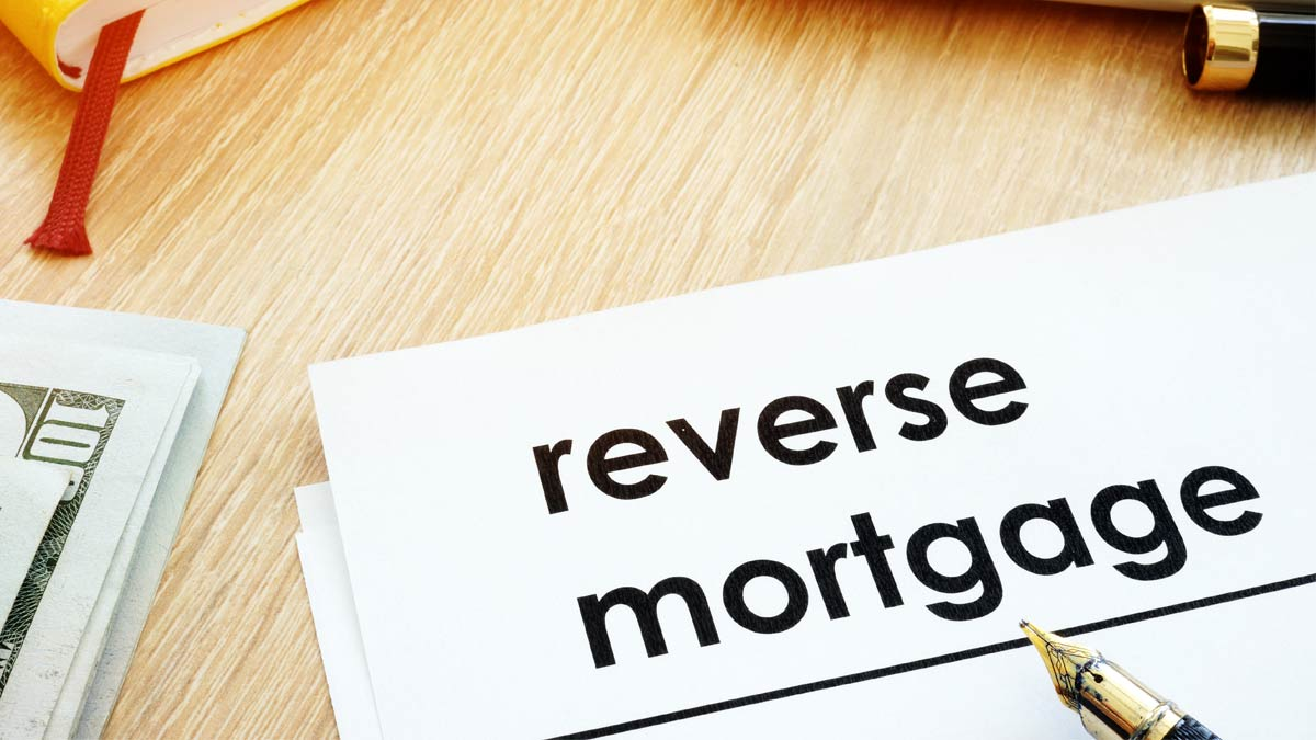 Could A Reverse Mortgage Make Your Retirement More Enjoyable?
