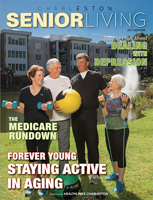 Charleston Senior Living Magazine
