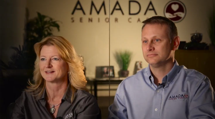 Amada Senior Care SC Coastal