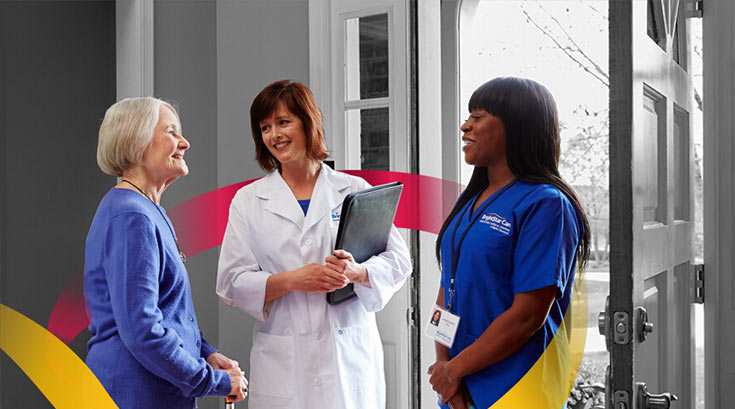 BrightStar Care of Charleston: Quality caregivers and medical staffing solutions in Charleston County