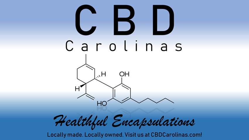 CBD Carolinas logo