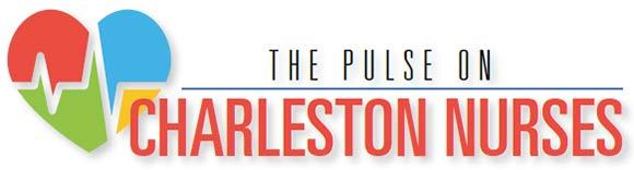 The Pulse on Charleston Nurses header image