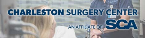 Charleston Surgery Center - click for more information