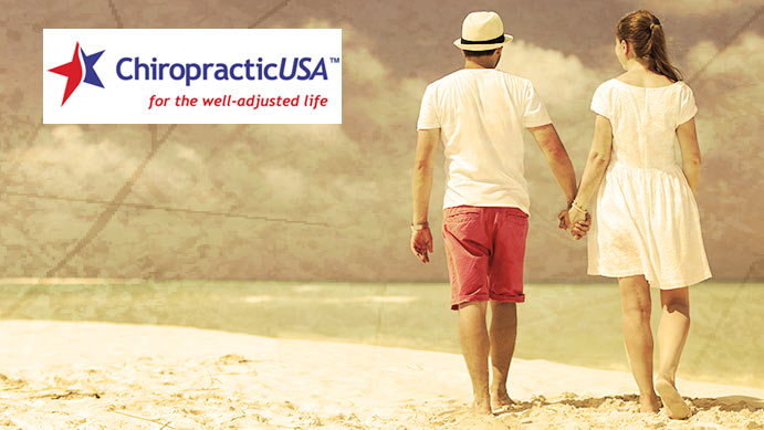 ChiropracticUSA, for the well-adjusted life