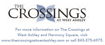 Contact The Crossings at West Ashley