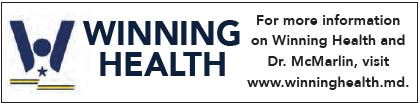 Contact Winning Health to overcome your joint pain.