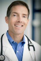 Dr. Andrew McMarlin, board certified in Sports Medicine