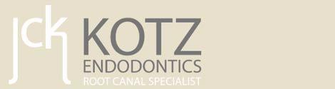 Jeffrey C. Kotz, D.M.D. - Endodontist - click to learn more