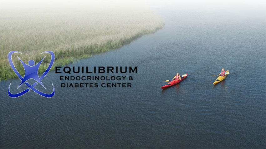 The Equilibrium Endocrinology & Diabetes Center in Ladson, SC.