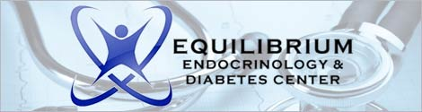 Equilibrium Endocrinology and Diabetes Center - click to learn more