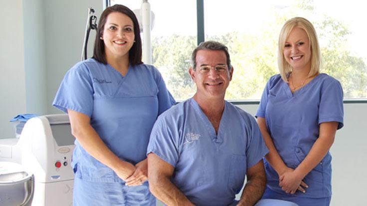 Facial Surgery Center Charleston