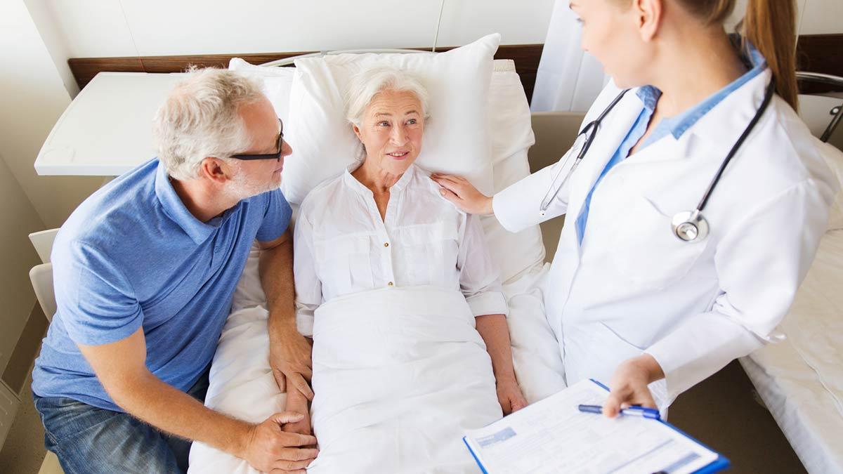 A Focus on Long Term Care at Vibra Hospital Charleston