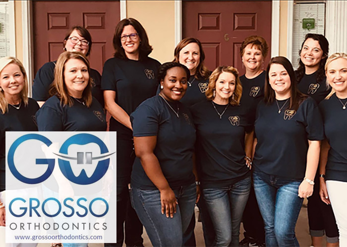 Grosso Orthodontics - Summerville and Moncks Corner