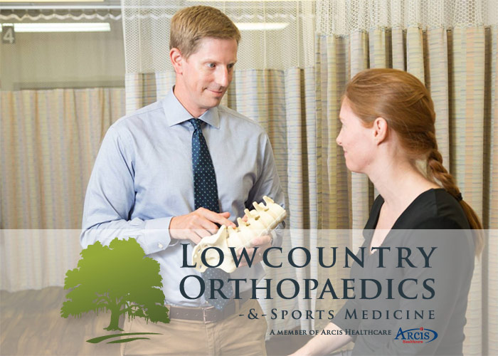 Lowcountry Orthopaedics & Sports Medicine logo