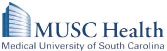 Logo: MUSC Health