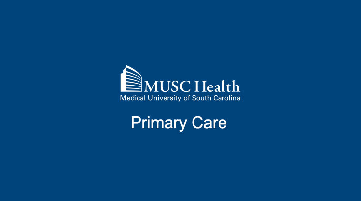 MUSC Health Primary Care