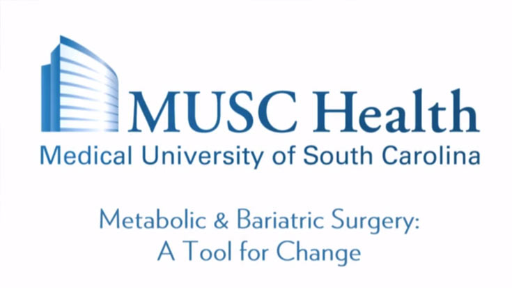 The Medical University of South Carolina's weight loss surgery program