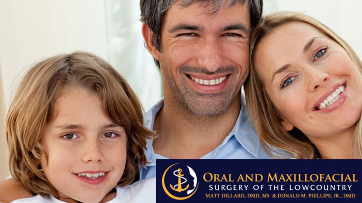 Oral and Maxillofacial Surgery of the Lowcountry - Charleston, Mount Pleasant and Walterboro