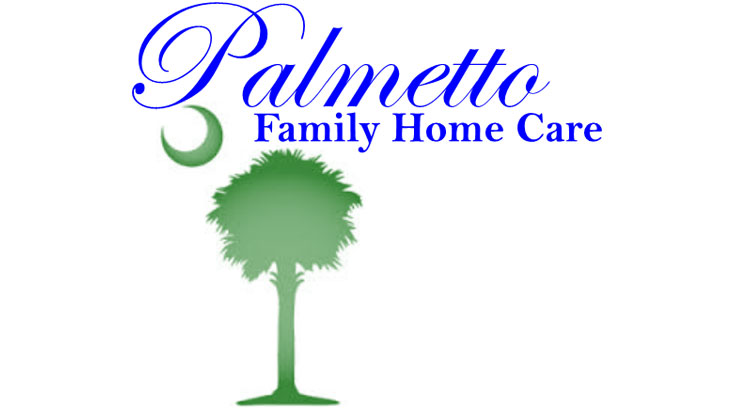 Palmetto Family Homecare logo