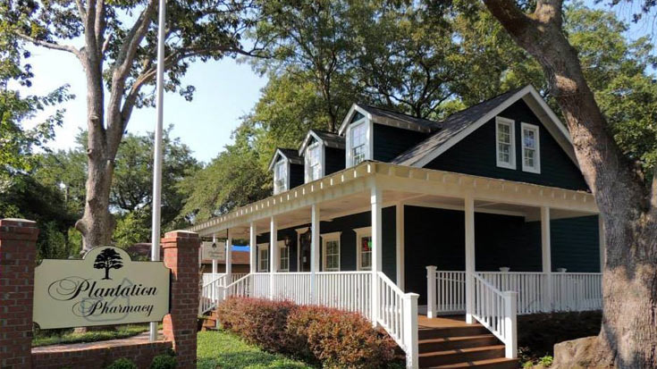 Plantation Pharmacy, Charleston, James Island, West Ashley
