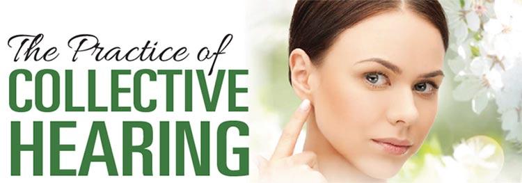 Hearing Care of Summerville, raising hearing awareness