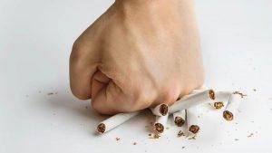 Break the habit. MUSC helps smokers quit.