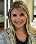 SAMANTHA WISNOM. Featured in The Pulse on Charleston Nurses.